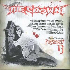 Possessed 13 - Vinile LP di Crown