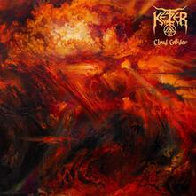 Cloud Collider (Limited) - Vinile LP di Ketzer