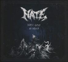 Auric Gates of Veles - CD Audio di Hate