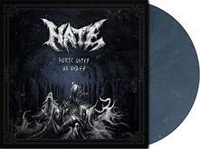 Auric Gates of Veles (Limited Blue Coloured Vinyl Edition) - Vinile LP di Hate