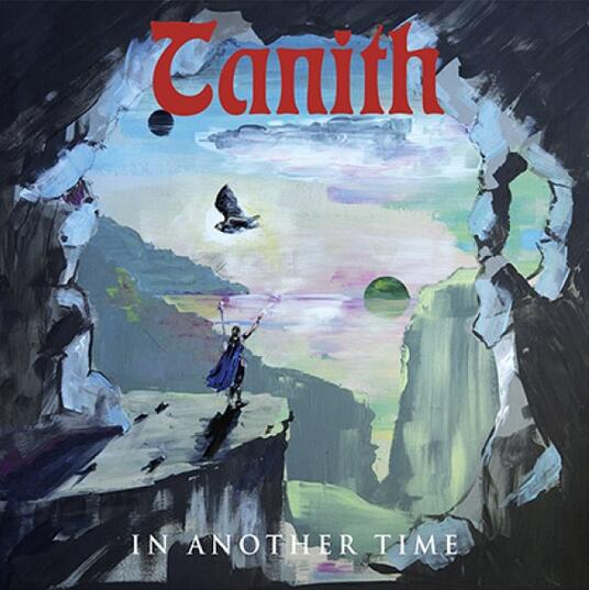 In Another Time (Limited Red Coloured Vinyl Edition) - Vinile LP di Tanith