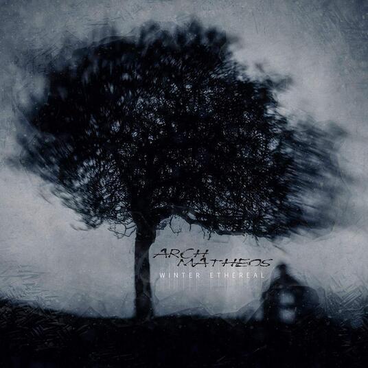 Winter Ethereal - Vinile LP di Arch/Matheos