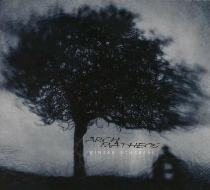 Winter Ethereal (White Marbled Coloured Vinyl) - Vinile LP di Arch/Matheos