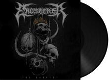The Harvest (Limited Edition) - CD Audio di Endseeker