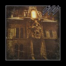 The Throne Within - CD Audio di RAM