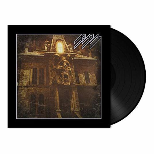 The Throne Within - Vinile LP di RAM