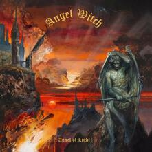 Angel of Light (Box Set) - Vinile LP + CD Audio di Angel Witch