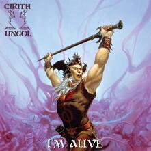 I'm Alive - Vinile LP + CD Audio + DVD di Cirith Ungol