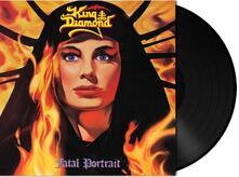 Fatal Portrait (Reissue) - Vinile LP di King Diamond