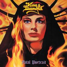 Fatal Portrait (Reissue) - CD Audio di King Diamond