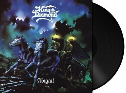 Abigail (Reissue) - Vinile LP di King Diamond
