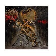 Death Atlas (Metallic Gold With Black Splatter Vinyl) - Vinile LP di Cattle Decapitation