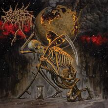 Death Atlas (Coloured Vinyl) - Vinile LP di Cattle Decapitation