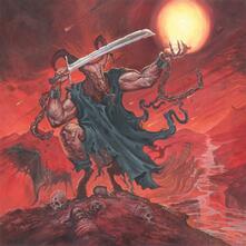 Satan's Boundaries (Limited Edition) - Vinile LP di Ketzer