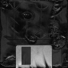 Floopy Disk Overdrive (White Coloured Vinyl) - Vinile LP di Master Boot Records