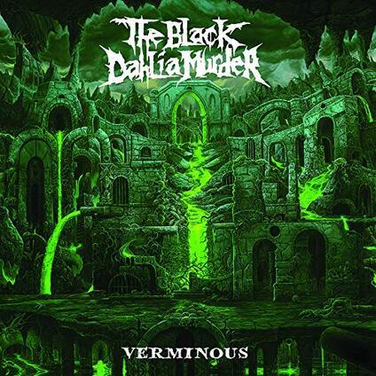 Verminous - Vinile LP di Black Dahlia Murder