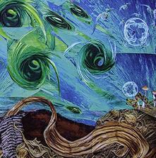 Fluid Existential Inversions - Vinile LP di Intronaut