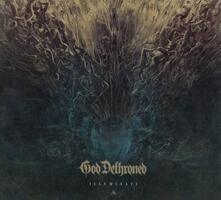 Illuminati (Limited Edition) - Vinile LP di God Dethroned