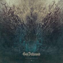 Illuminati (Clear Violet and Blue Marbled Vinyl) - Vinile LP di God Dethroned