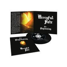 The Beginning - Vinile LP di Mercyful Fate