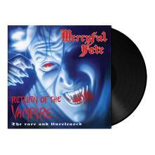 Return of the Vampire - Vinile LP di Mercyful Fate