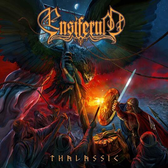 Thalassic - Vinile LP di Ensiferum