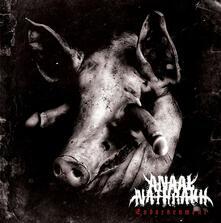 Endarkenment - Vinile LP di Anaal Nathrakh