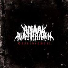 Endarkenment (Clear Grey Coloured Vinyl) - Vinile LP di Anaal Nathrakh