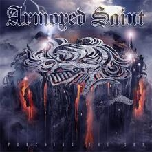 Punching the Sky - CD Audio di Armored Saint