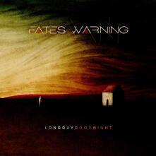 Long Day Good Night - Vinile LP di Fates Warning