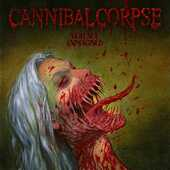 CD Violence Unimagined Cannibal Corpse