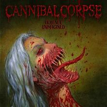 Violence Unimagined - CD Audio di Cannibal Corpse