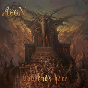 CD God Ends Here Aeon