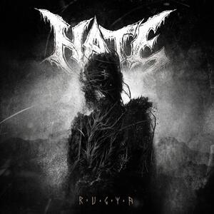 CD Rugia Hate