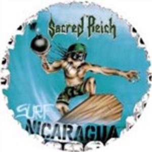 Vinile Surf Nicarague Sacred Reich