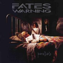 Parallels - Vinile LP di Fates Warning