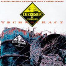 Technocracy - CD Audio di Corrosion of Conformity