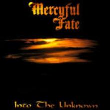 Into the Unknown - CD Audio di Mercyful Fate