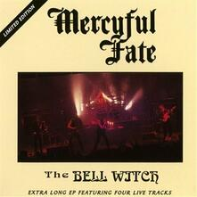 The Bell Witch - CD Audio di Mercyful Fate