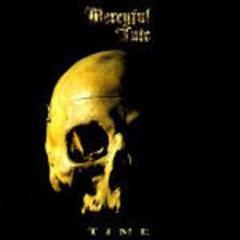 Time - CD Audio di Mercyful Fate
