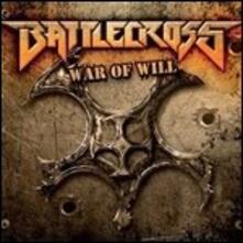 War of Will - Vinile LP di Battlecross