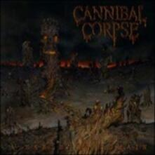 A Skeletal Domain (Limited Edition) - Vinile LP di Cannibal Corpse