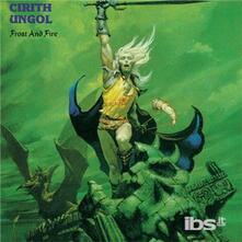 Frost and Fire (180 gr. Limited Edition) - Vinile LP di Cirith Ungol