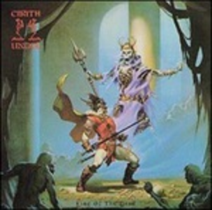 Vinile King of the Dead Cirith Ungol