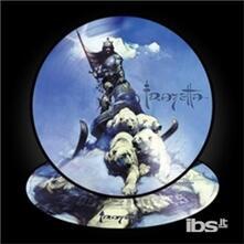 Frazetta (Limited Coloured Vinyl) - Vinile LP