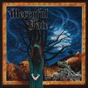In the Shadows - Vinile LP di Mercyful Fate
