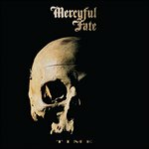 Vinile Time Mercyful Fate