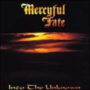Vinile Into the Unknown Mercyful Fate