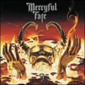 Vinile 9 Mercyful Fate