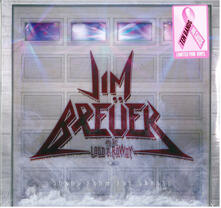 Songs from the Garage (Limited Edition) - Vinile LP di Jim Breuer,Loud and Rowdy